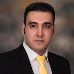جناب آقای محمدصالح سعیدی